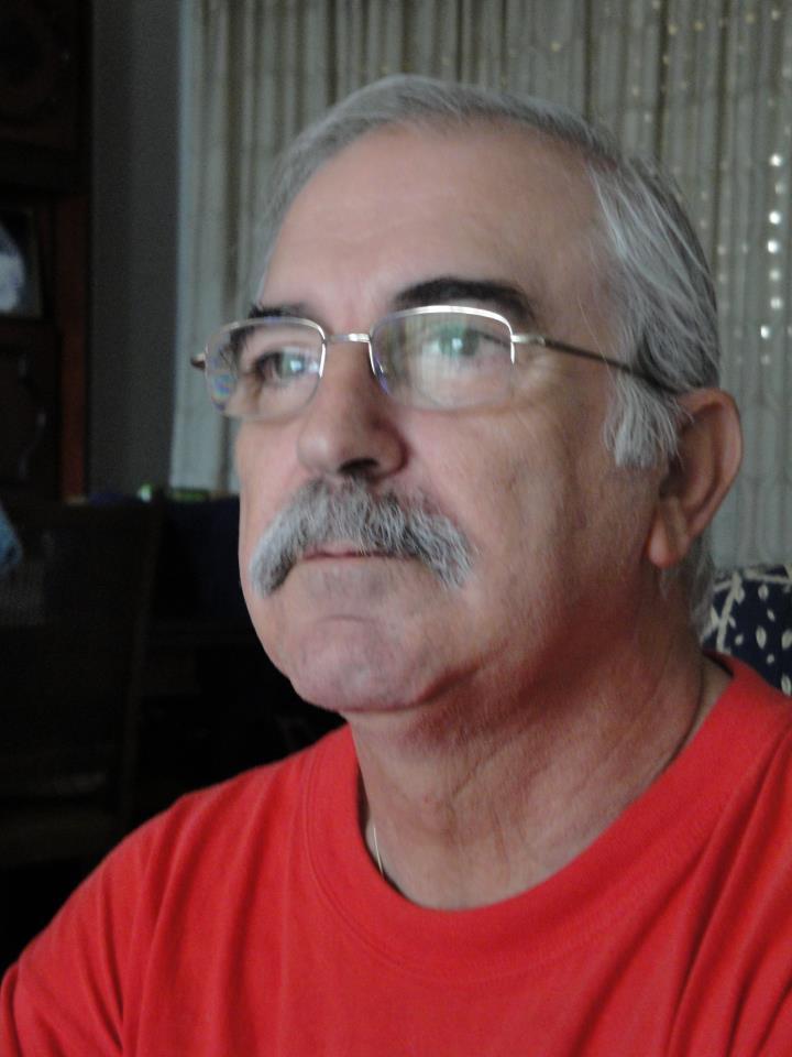 Rafael Jiménez Pozo